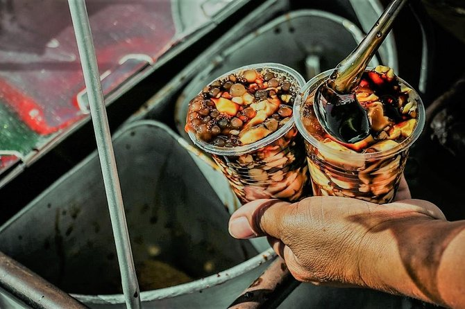 Following the Footsteps of Anthony Bourdain
