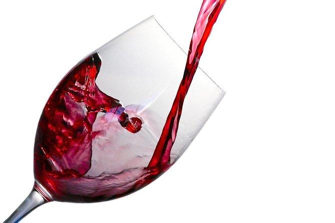 Wijnproeverij aan de Amalfikust