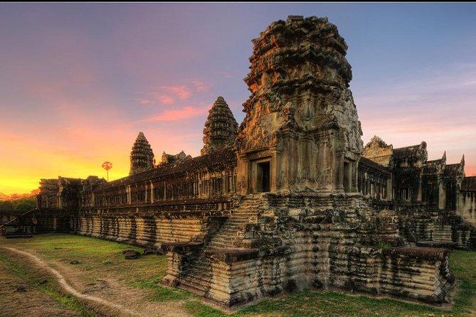 The best of Siem Reap 4 days tour