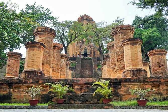Nha Trang Triangle religious half day tour