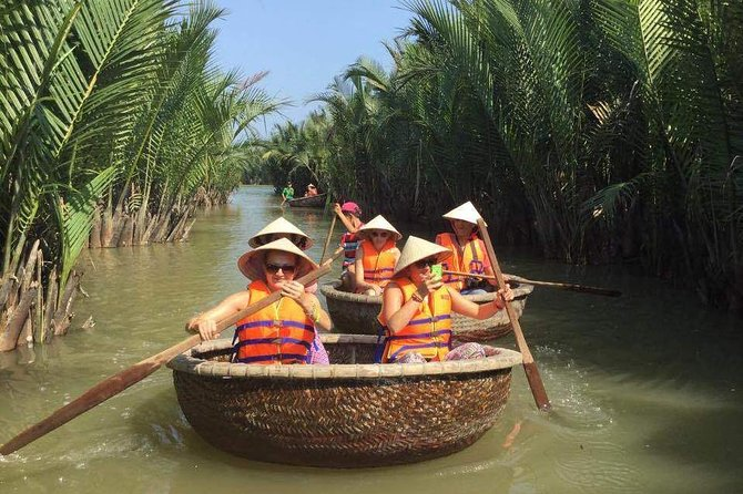 central vietnam tour package from singapore