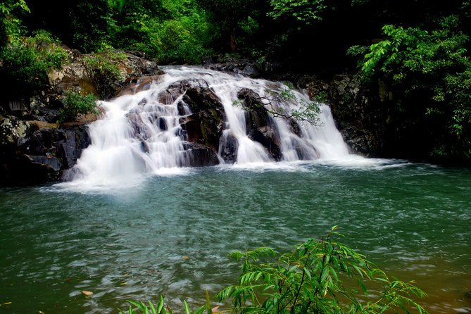 Nha Trang Yangbay Waterfall full day tour