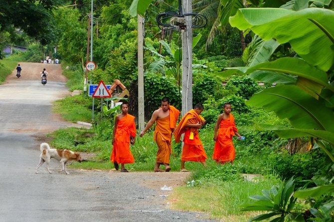 Meet local people of Luang Prabang