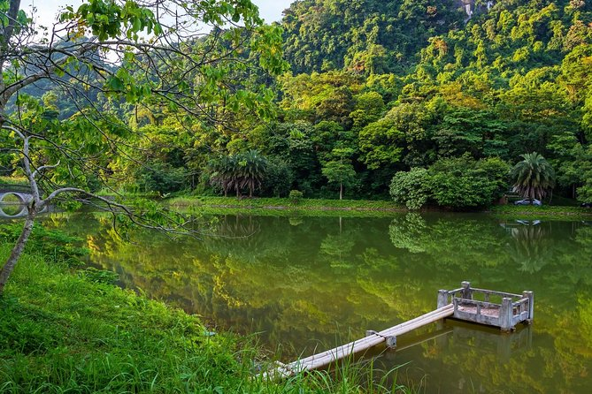 Full day Explore Cuc Phuong National Park from Hanoi
