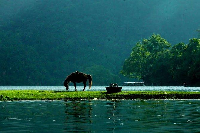 Overnight Ba Be National Park Tour from Hanoi
