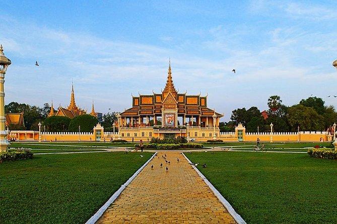 Cambodia Highlight 6 days