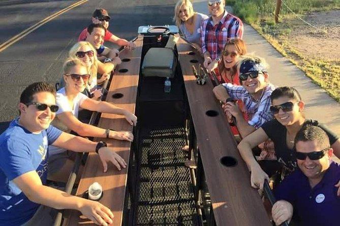 Scottsdale's Original Pedal Bar