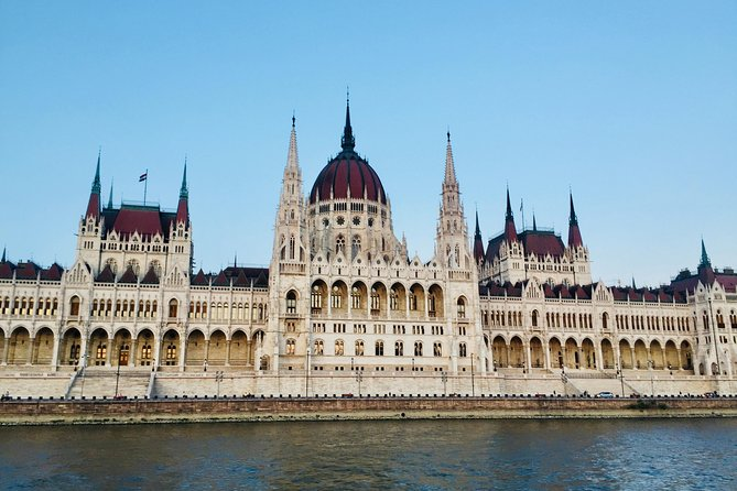 Private Walking Tour of Classical Budapest