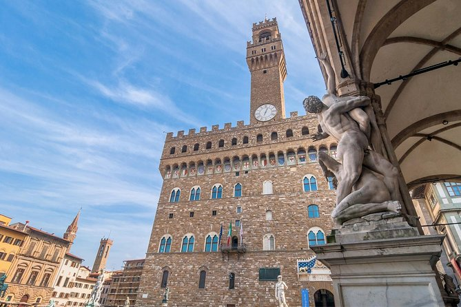 Walk with Dante in his Florence: Guided Tour in the footsteps of the Great Poet