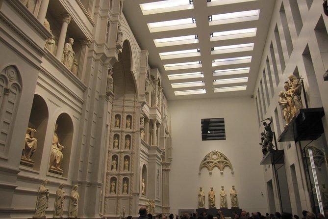 Privé-tour van Florence Opera del Duomo
