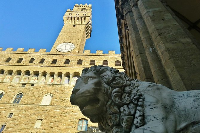 Florence Super Saver: Begeleide wandeltochten door Florence en Pisa