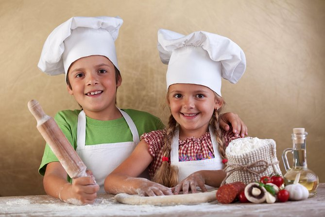 Family-Friendly Cooking Class in Florence with Organic Ingredients