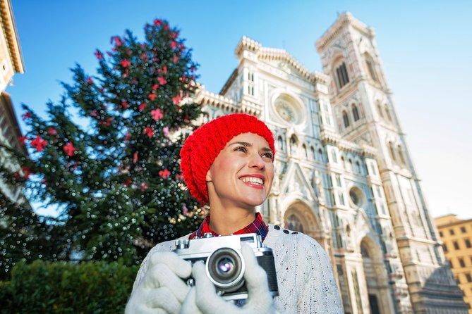フィレンツェのクリスマスの時間:教会、生誕シーン、素晴らしいモニュメント!