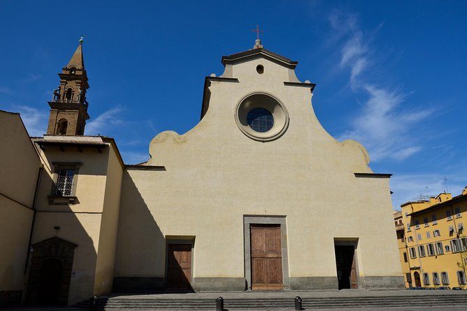 Authentic Florence Walking Tour: Oltrarno Great Art, Hidden Crafts and Santo Spirito Basilica