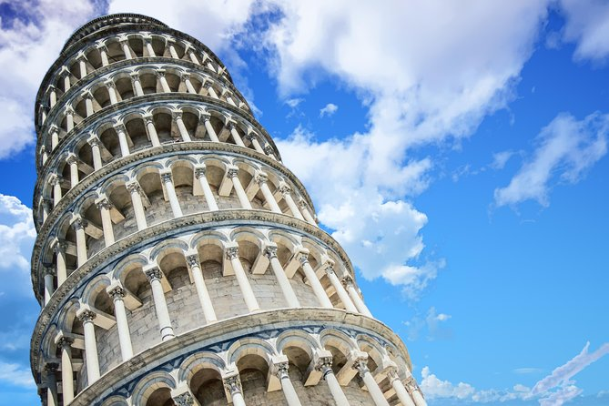 Best of Pisa Private Walking Tour with local Food tasting AM or PM