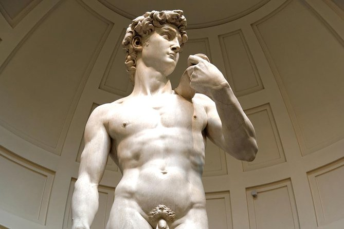 Skip the line: Accademia & Uffizi Galleries Visit with Audio-Guided Tour