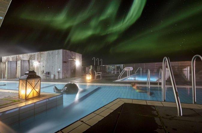 Northern Lights & Geothermal Baths Adventure