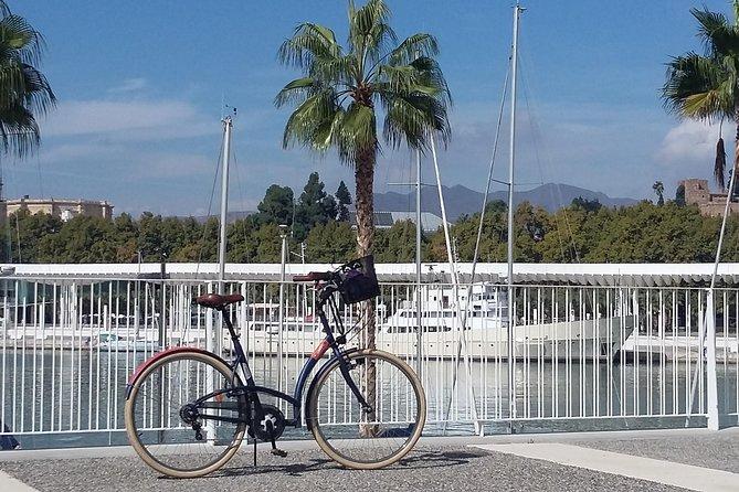 Málaga Nature Bike Tour