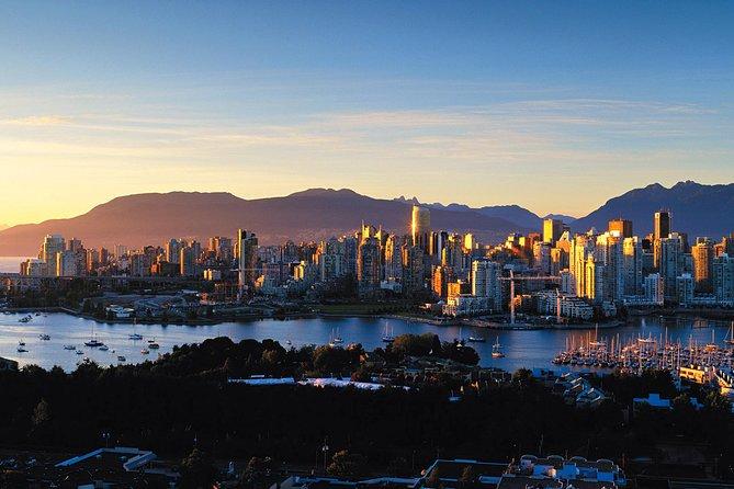 Vancouver Visite privée de 2 heures