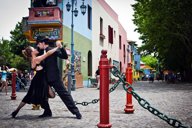 Only Buenos Aires 4 days - 3 nights