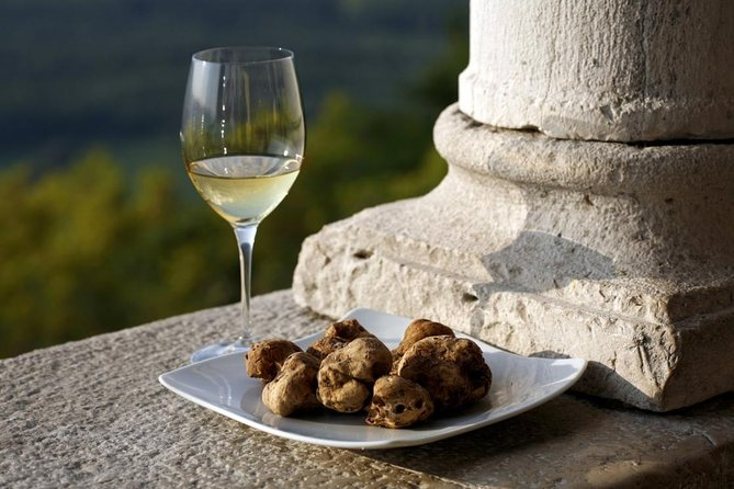 Flavours of Istria Tasting Experience from Piran or Portoroz or Izola