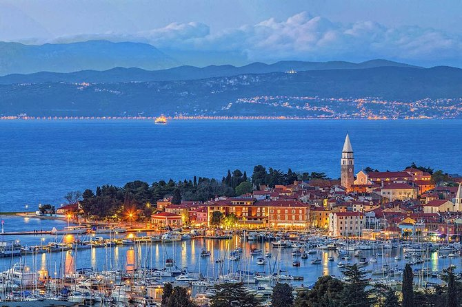 Piran & Panoramic Slovenian Coast - Small Group Tour from Koper photo 2