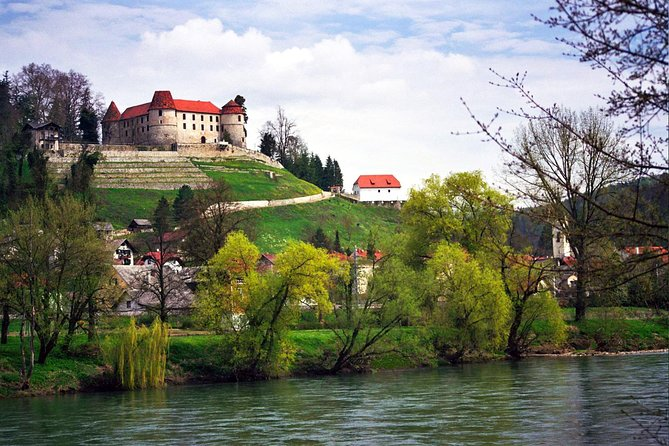 Following in the Footsteps of the First Lady of USA from Bled photo 1