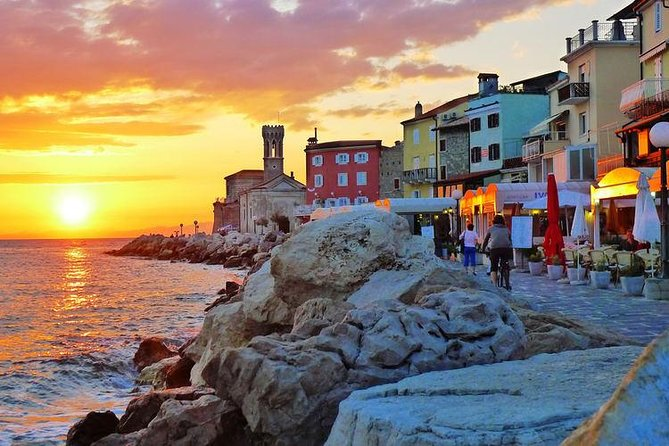 Piran & Panoramic Slovenian Coast - Small Group Tour from Koper photo 1