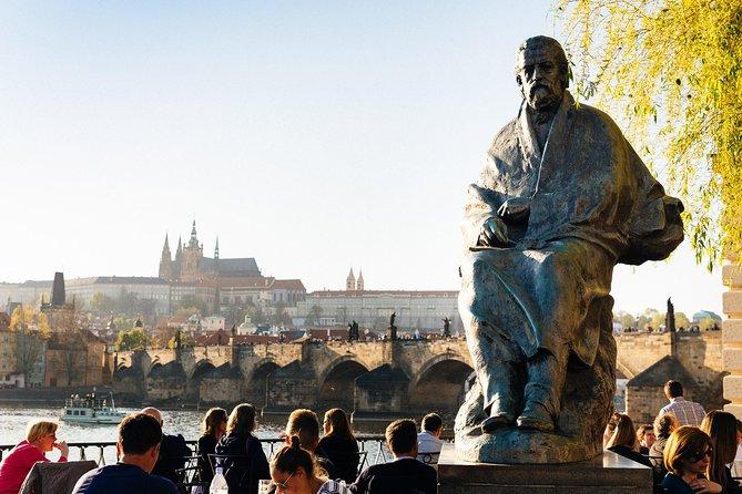 Lo más destacado de Praga: ciudad vieja y ciudad nueva