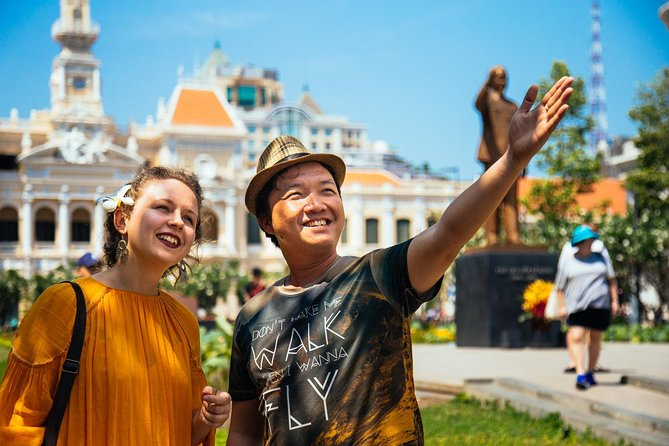 Highlights & Hidden Gems With Locals: Best of Ho Chi Minh City Private Tour