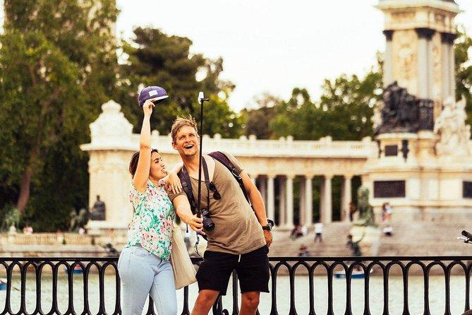 Destaques Withlocals e Hidden Gems ™: Excursão PRIVADA Melhor de Madri