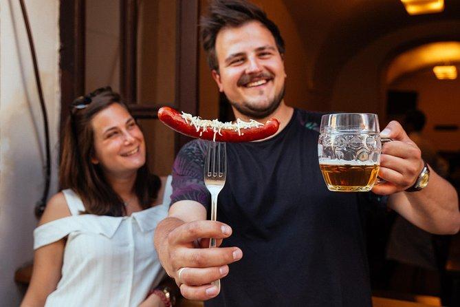 Tour de degustación de cerveza checa privada de 2 horas en Praga