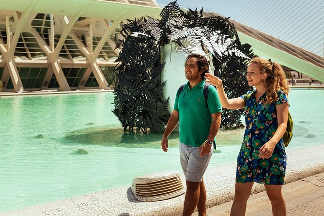 Highlights & Hidden Gems With Locals: Best of Valencia Private Tour