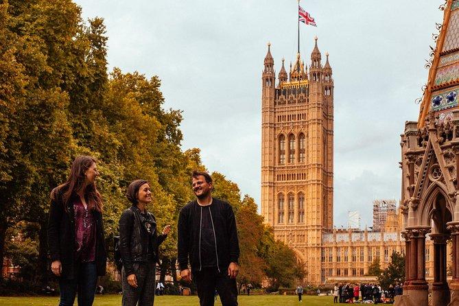 Private City Kickstart Tour: London