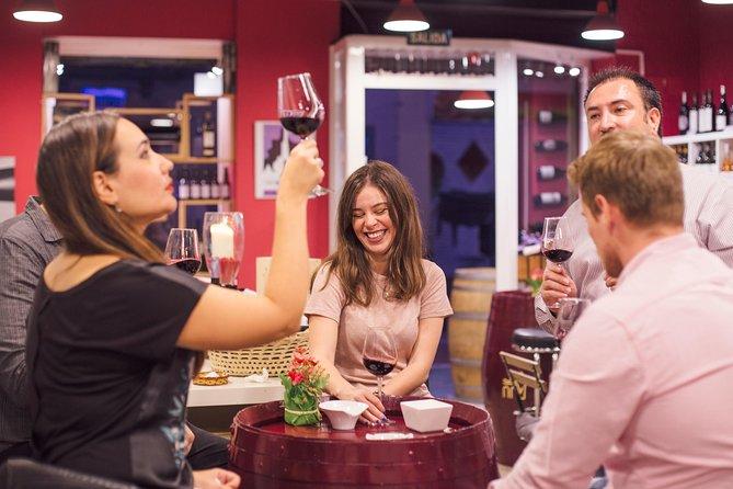 Privat Valencian Wine & Tapas Tour