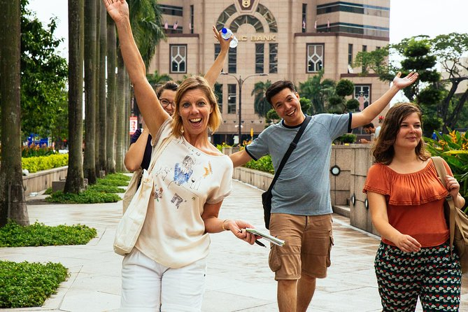 The Ultimate Private Layover Kuala Lumpur Tour