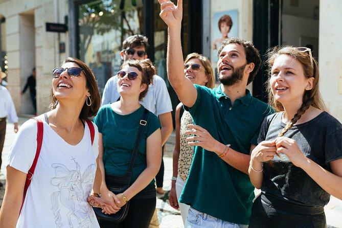Withlocals Connect - Lisbon Unveiled: Kickstart Walk