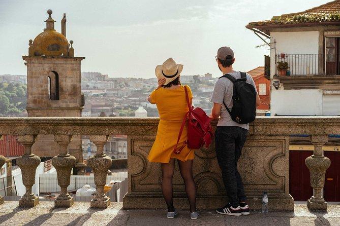 Private Porto Vibes: piastrelle, vita locale e Must Sees