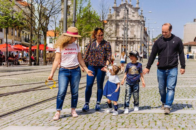 Porto-licious! A Private Family Friendly Food Tour