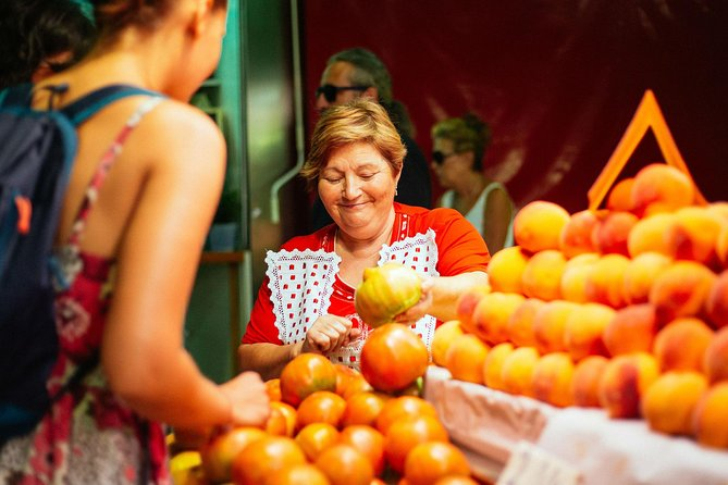 Valencia's Private Family Friendly Food Tour