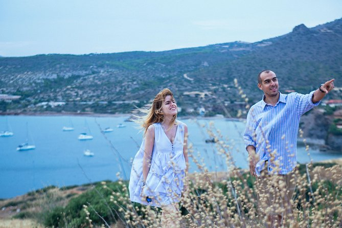Fantastic Private Day Trip to Peloponnese