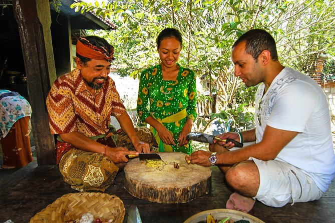 Private Balinese Cooking Class in Ubud