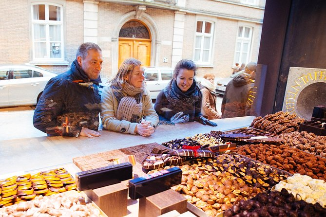 Private Bruges Tour for Foodies