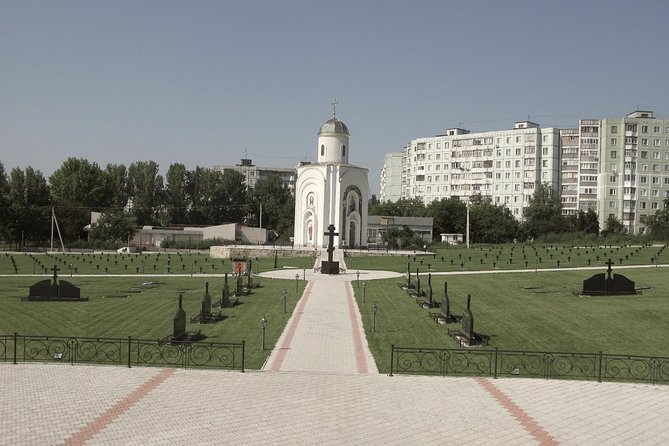 Tiraspol and Bender Fortress photo 3