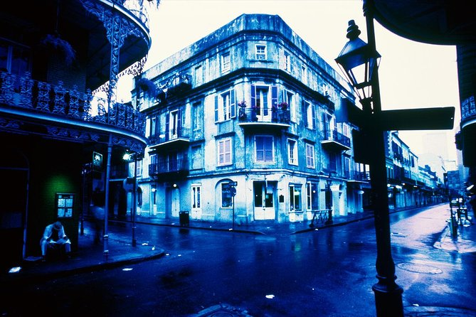 8-in-1 Combo Haunted Walking Tour in New Orleans photo 4