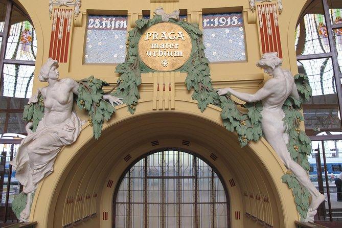 Prague Hidden Gems Private Walking Tour