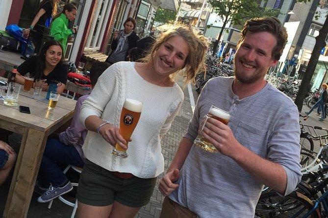 The Hague Beer Tasting