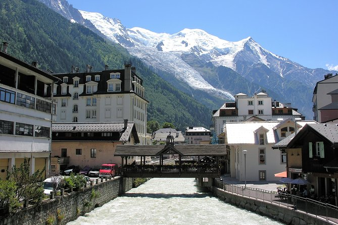 Chamonix Mont-blanc Discovery, Free Time