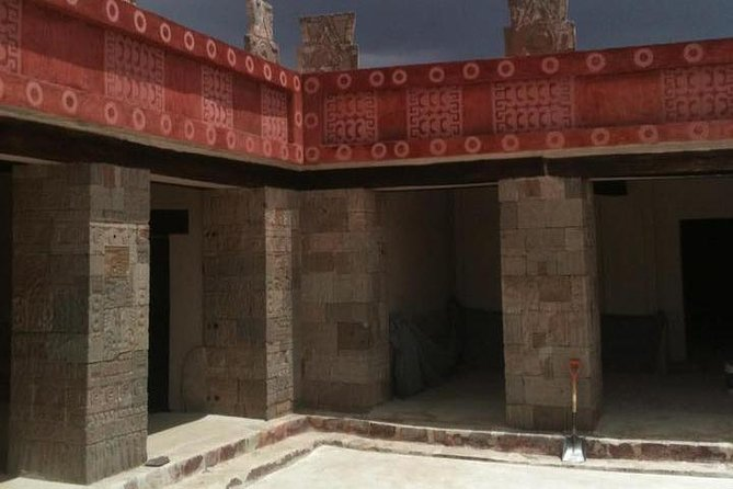 Teotihuacan Archaeology Tours