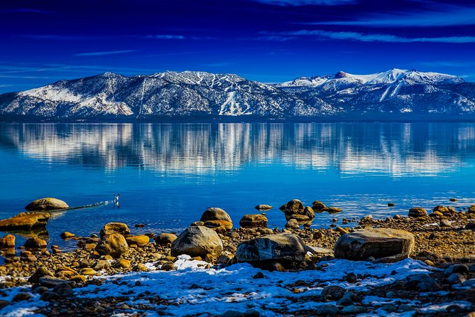 Lake Tahoe Semi-Private Photography Tour photo 2